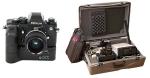 primul aparat de fotografiat digital